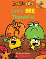 Let's Bee Thankful (Bumble and Bee #3)