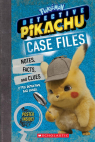Pokemon: Detective Pikachu: Case Files