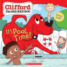 Clifford Learns to Swim