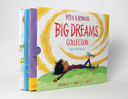 Big Dreams Collection