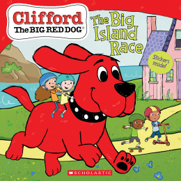 The Big Island Race (Clifford)