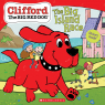 The Big Island Race (Clifford)