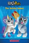 Feisty Pets: The Gotcha Games