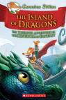 Island of Dragons (Geronimo Stilton and the Kingdom of Fantasy #12)