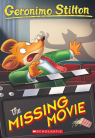 The Missing Movie (Geronimo Stilton #73)