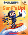 Surf's Up!: An Acorn Book (Moby Shinobi and Toby, Too! #1)