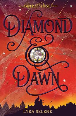 Diamond & Dawn (Amber & Dusk, Book Two)