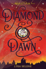 Diamond & Dawn (Amber & Dusk, Book Two)