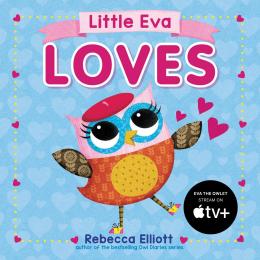 Little Eva Loves