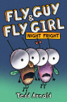Fly Guy and Fly Girl: Night Fright