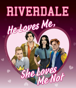 He Loves Me, She Loves Me Not (Riverdale)