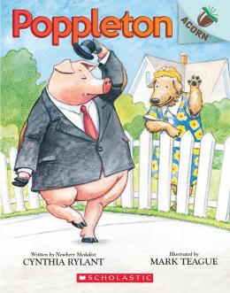 Poppleton: An Acorn Book (Poppleton #1)