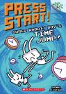 Super Rabbit Boy's Time Jump!: A Branches Book (Press Start! #9)