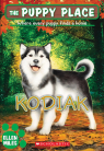 Kodiak (The Puppy Place #56)