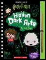 Harry Potter: Hidden Dark Arts: Scratch Magic