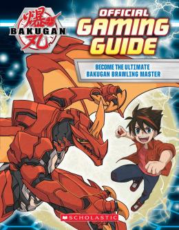 Bakugan: Gaming Guide