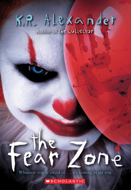 The Fear Zone