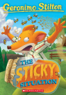 The Sticky Situation (Geronimo Stilton #75)