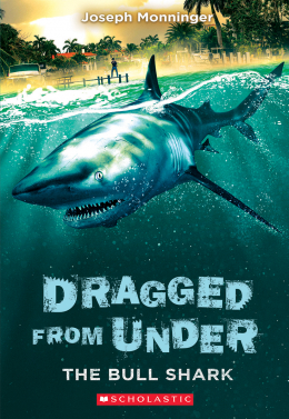 The Bull Shark (Dragged from Under #1)