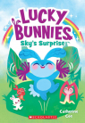 Sky's Surprise (Lucky Bunnies #1)