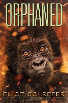 Orphaned (Ape Quartet #4)