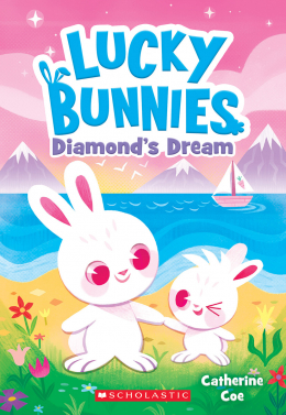 Diamond's Dream (Lucky Bunnies #3)