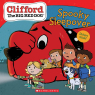 Spooky Sleepover (Clifford the Big Red Dog Storybook)