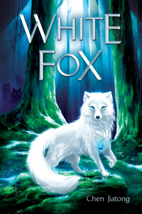 White Fox: Dilah and the Moon Stone