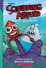 Fish Feud! (Squidding Around #1)