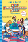 Kristy's Great Idea (The Baby-sitters Club, 1)