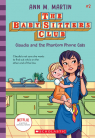 Claudia and the Phantom Phone Calls (The Baby-sitters Club, 2)