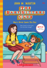 Mary Anne Saves the Day (The Baby-sitters Club, 4)