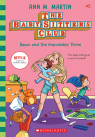 Dawn and the Impossible Three (The Baby-sitters Club, 5)