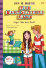 Logan Likes Mary Anne! (The Baby-sitters Club, 10)