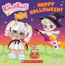Happy Halloween! (Kindi Kids)