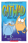 High Five! (Catwad Book #5)