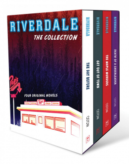 Riverdale: The Collection (Novels #1-4 Box Set)