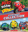 Storybook Collection (Ricky Zoom)
