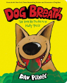 Dog Breath: A Board Book