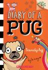 Scaredy-Pug: A Branches Book (Diary of a Pug #5)