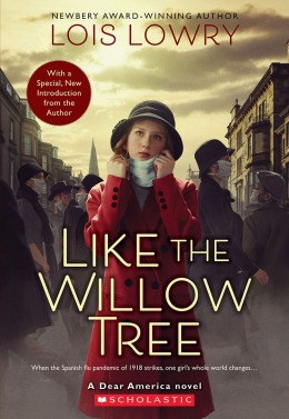 Like the Willow Tree  (Revised edition)