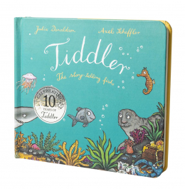 Tiddler Gift Edition