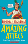 Horrible Histories: Amazing Aztecs