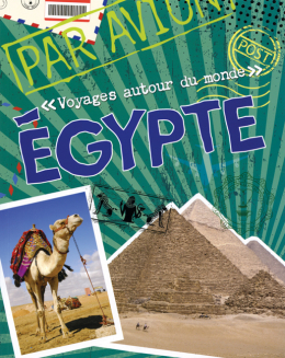 Voyages autour du monde : Égypte
