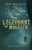 L' éléphant du magicien