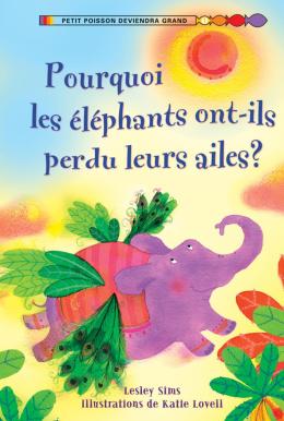Pourquoi les éléphants ont-ils perdu leurs ailes?