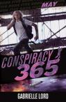 Conspiracy 365: May