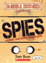Horrible Histories Handbooks: Spies