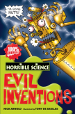 Horrible Science: Evil Intentions