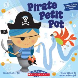 Pirate Petit Pot